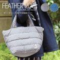 ROOTOTE FEATHER ROO DELI・ルートート フェザールー デリ SN Pattern